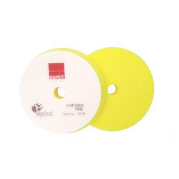 RUPES Fine leštiaci kotúč mäkký žltý