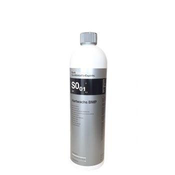 S0.01 Hartwachs BMP 1L Koch Chemie Záverečný vosk