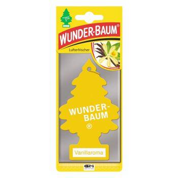 Vanillaroma - osviežovač vzduchu WUNDER-BAUM